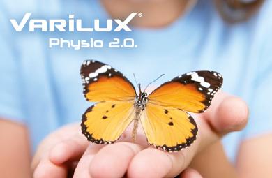 79bdaf68e Multifokálne okuliarové šošovky Varilux